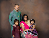 POONAM FAMILY PHOTO SESSION OK