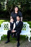 VERONICA ORTIZ FAMILY PORTRAITS